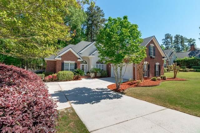 4222 Aerie Circle, Evans, GA 30809 (MLS #453950) :: REMAX Reinvented | Natalie Poteete Team