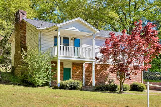 316 Woodland Drive, North Augusta, SC 29841 (MLS #453951) :: REMAX Reinvented | Natalie Poteete Team