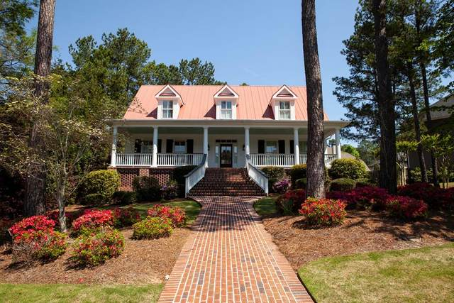 407 Preserve Trail, Martinez, GA 30907 (MLS #453998) :: Better Homes and Gardens Real Estate Executive Partners