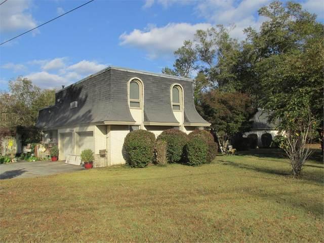 3051 Westwood Road, Augusta, GA 30909 (MLS #454001) :: Shannon Rollings Real Estate