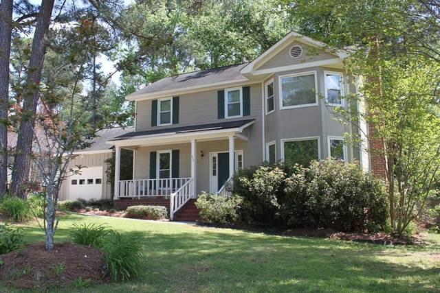 652 Chimney Hill Circle N, Evans, GA 30809 (MLS #454022) :: Melton Realty Partners