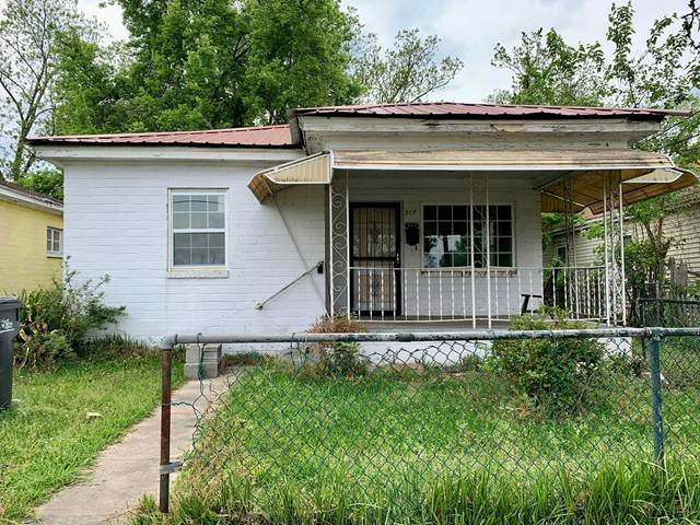 517 Wrights Avenue, Augusta, GA 30904 (MLS #454024) :: Shannon Rollings Real Estate