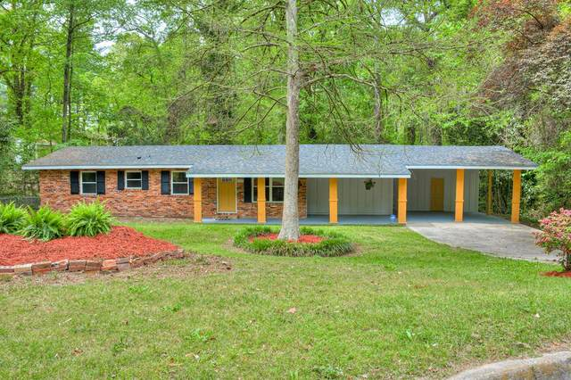 1403 Habersham Drive, Augusta, GA 30909 (MLS #454028) :: Better Homes and Gardens Real Estate Executive Partners