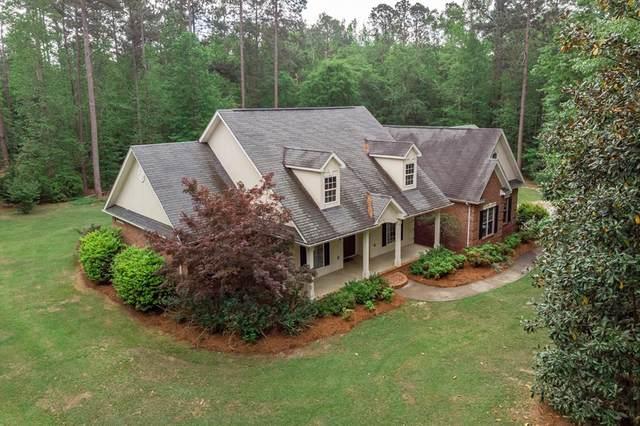 217 Herndon Road, Waynesboro, GA 30830 (MLS #454090) :: Southeastern Residential