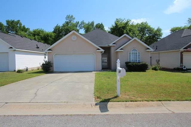729 Bradford Lane, Evans, GA 30809 (MLS #454093) :: Southeastern Residential