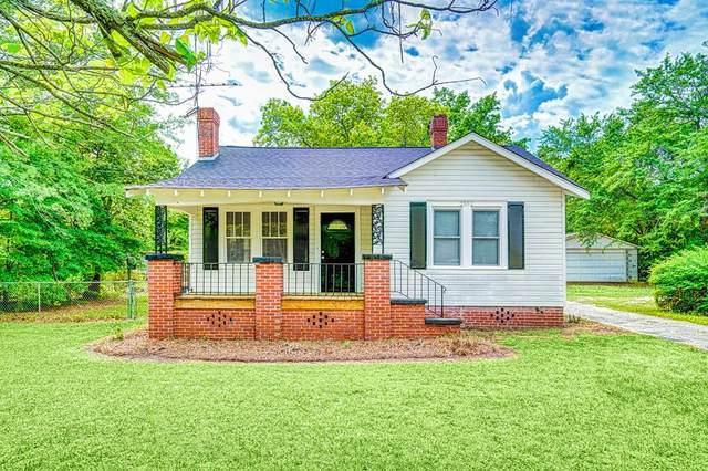 2552 Lumpkin Road, Augusta, GA 30906 (MLS #454098) :: Southeastern Residential