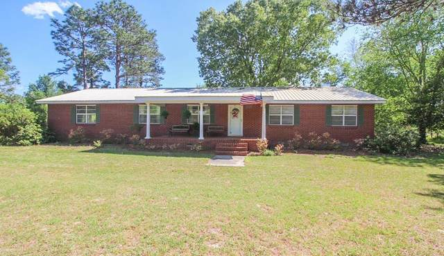 193 Macedonia Road, North Augusta, SC 29860 (MLS #454114) :: Shannon Rollings Real Estate