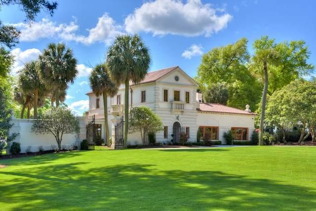 602 Milledge Road, Augusta, GA 30904 (MLS #454122) :: Southeastern Residential