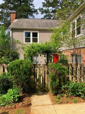 1017 Stevens Creek Road C140, Augusta, GA 30907 (MLS #454142) :: Better Homes and Gardens Real Estate Executive Partners
