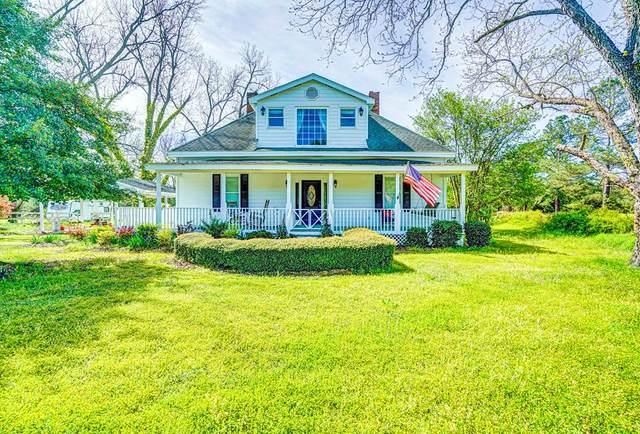 781 Drone Road, Waynesboro, GA 30830 (MLS #454154) :: Better Homes and Gardens Real Estate Executive Partners