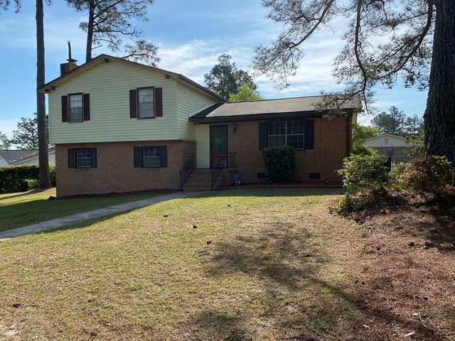 3608 Cromwell Drive, Hephzibah, GA 30815 (MLS #454169) :: Better Homes and Gardens Real Estate Executive Partners