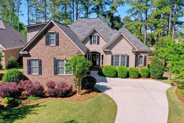 148 White Cedar Way, Aiken, SC 29803 (MLS #454190) :: Better Homes and Gardens Real Estate Executive Partners