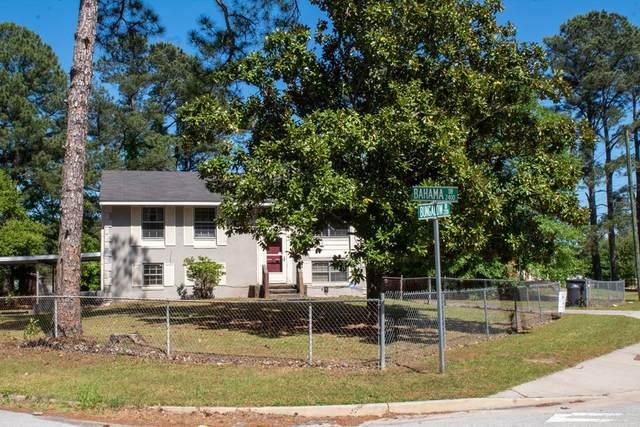 2220 Bungalow Road, Augusta, GA 30906 (MLS #454196) :: REMAX Reinvented | Natalie Poteete Team