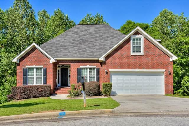 843 Prairie Lane, Evans, GA 30809 (MLS #454239) :: Better Homes and Gardens Real Estate Executive Partners