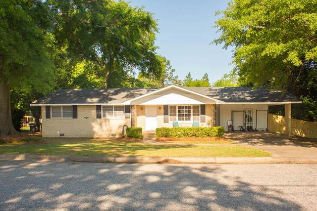 620 Oakdale Avenue, North Augusta, SC 29841 (MLS #454247) :: Better Homes and Gardens Real Estate Executive Partners