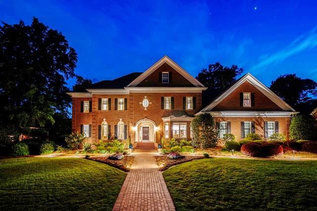 628 High Hampton Drive, Martinez, GA 30907 (MLS #454263) :: Better Homes and Gardens Real Estate Executive Partners