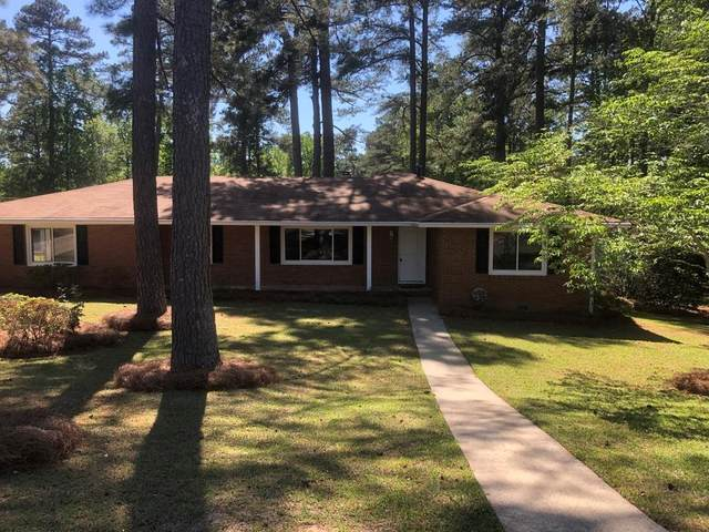 3676 Old Ferry Road, Martinez, GA 30907 (MLS #454265) :: Better Homes and Gardens Real Estate Executive Partners