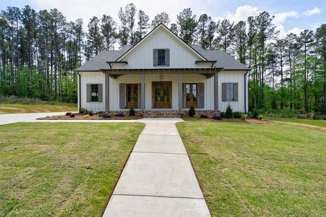 740 Campana Drive, Evans, GA 30809 (MLS #454298) :: Better Homes and Gardens Real Estate Executive Partners