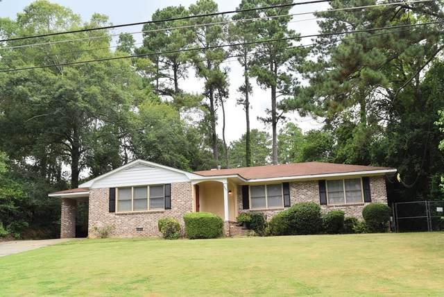 407 Aumond Road, Augusta, GA 30909 (MLS #454308) :: Shannon Rollings Real Estate
