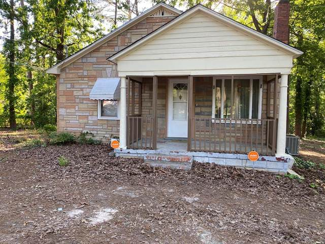 2315 E Ridge Road #2315, Augusta, GA 30906 (MLS #454328) :: Better Homes and Gardens Real Estate Executive Partners