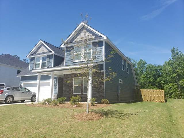1886 Preservation Circle, Evans, GA 30809 (MLS #454358) :: Better Homes and Gardens Real Estate Executive Partners