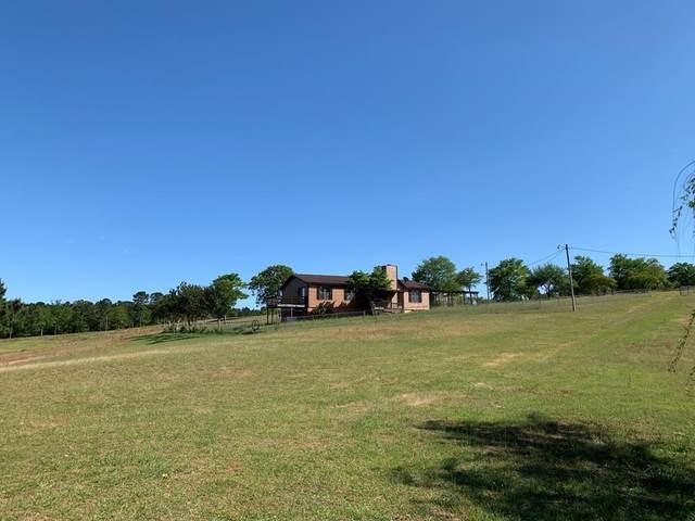717 Redds Branch Road, Aiken, SC 29801 (MLS #454411) :: Shannon Rollings Real Estate
