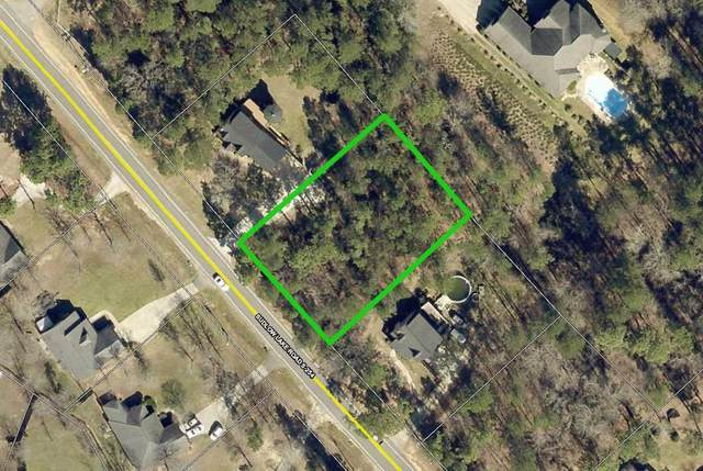 Lot 1 Sudlow Lake Road, North Augusta, SC 29841 (MLS #454417) :: Better Homes and Gardens Real Estate Executive Partners