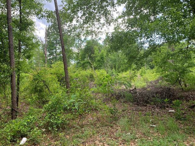 1 Glover Street, Gloverville, SC 29828 (MLS #454432) :: Better Homes and Gardens Real Estate Executive Partners