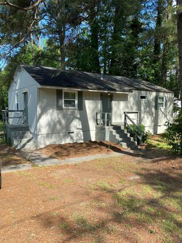 2835 Fairmont Street, Augusta, GA 30906 (MLS #454440) :: Better Homes and Gardens Real Estate Executive Partners