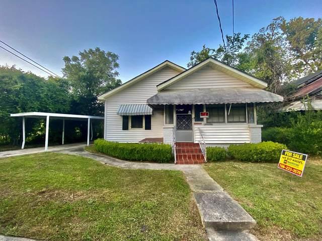 1709 Fern Street, Augusta, GA 30904 (MLS #454476) :: Melton Realty Partners