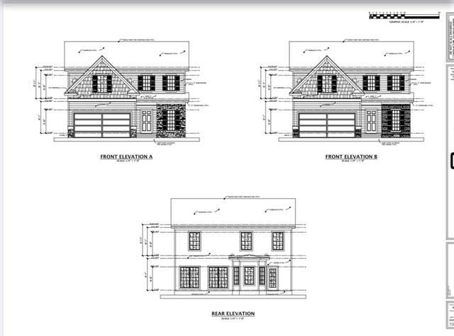 411 Mcintosh Drive, Waynesboro, GA 30830 (MLS #454494) :: REMAX Reinvented | Natalie Poteete Team