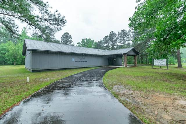 2215 Scootch Davis Road, Louisville, GA 30434 (MLS #454507) :: Young & Partners
