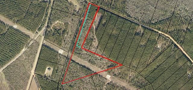 3371 Keysville Boggs Academy Road, Keysville, GA 30816 (MLS #454577) :: Melton Realty Partners