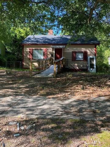 2057 Telfair Street, Augusta, GA 30904 (MLS #454627) :: Better Homes and Gardens Real Estate Executive Partners