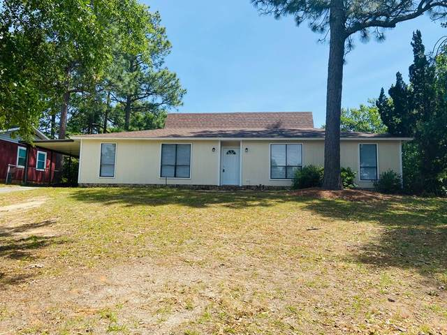 3614 San Sebastian Drive, Hephzibah, GA 30815 (MLS #454661) :: Better Homes and Gardens Real Estate Executive Partners