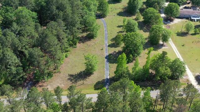 0 Sand Hill Road, Thomson, GA 30824 (MLS #454671) :: Shannon Rollings Real Estate