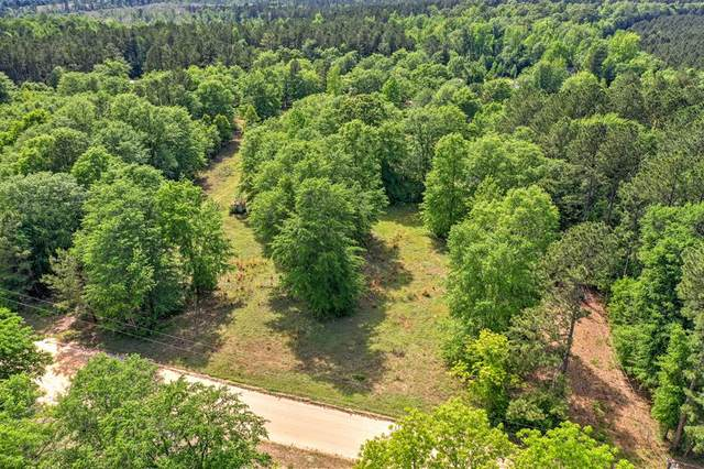 3758 Chalker Road, Thomson, GA 30824 (MLS #454672) :: Young & Partners