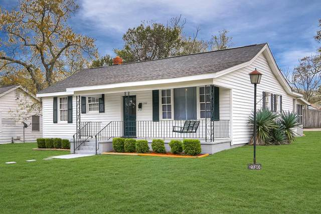 2360 Forster Street, Augusta, GA 30904 (MLS #454826) :: Better Homes and Gardens Real Estate Executive Partners