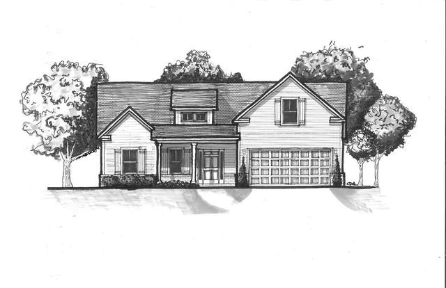 1129 Elias Station, Thomson, GA 30824 (MLS #454828) :: Better Homes and Gardens Real Estate Executive Partners