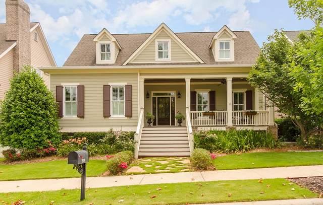 909 Big Oak Circle, Martinez, GA 30907 (MLS #454833) :: Young & Partners
