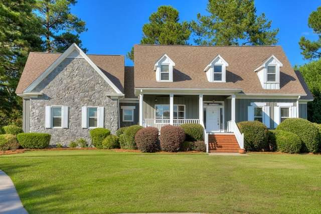 757 Jones Creek Drive, Evans, GA 30809 (MLS #454835) :: Young & Partners