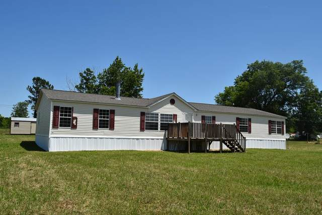 1811 Cates Mead Road, Waynesboro, GA 30830 (MLS #454843) :: Southeastern Residential