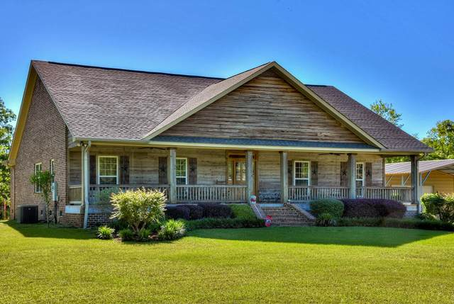 2205 Plemmons Road, Appling, GA 30802 (MLS #454854) :: Young & Partners