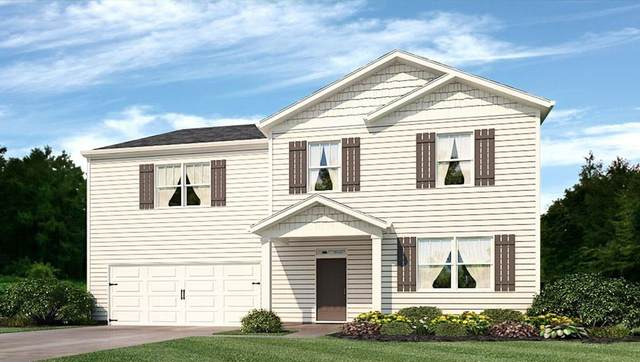 2320 Peach Blossom Pass, Hephzibah, GA 30815 (MLS #454867) :: Better Homes and Gardens Real Estate Executive Partners