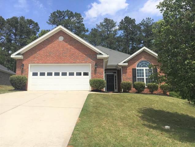 675 Ventana Drive, Evans, GA 30809 (MLS #454881) :: Better Homes and Gardens Real Estate Executive Partners