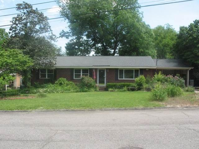 1204 Magnolia Drive, Augusta, GA 30904 (MLS #454908) :: Shannon Rollings Real Estate