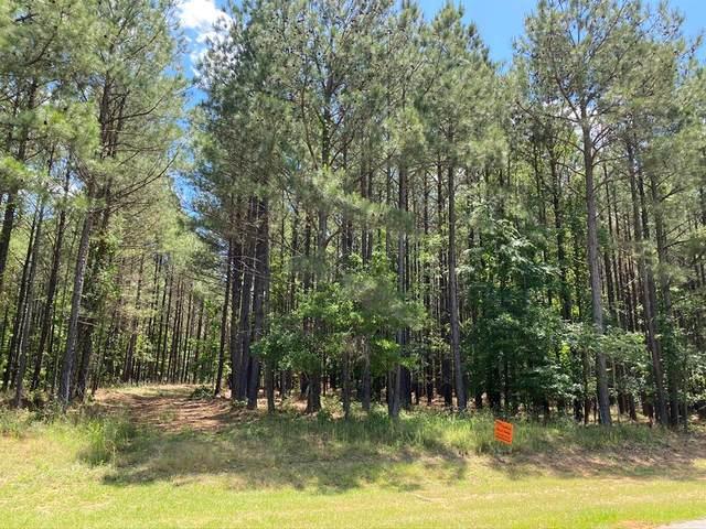 1034 Hunters Cove, Lincolnton, GA 30817 (MLS #454970) :: Melton Realty Partners