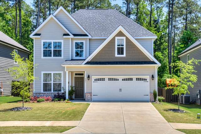 331 Colonnades Drive, Evans, GA 30809 (MLS #454987) :: Young & Partners