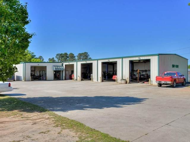 2360 Hwy 88, Hephzibah, GA 30815 (MLS #454998) :: Shannon Rollings Real Estate