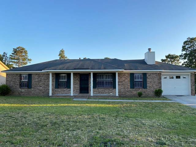 2152 Faircrest Avenue, Augusta, GA 30906 (MLS #455007) :: Better Homes and Gardens Real Estate Executive Partners